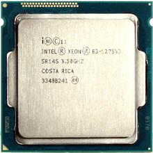 Intel Xeon E3-1275 v3 Quad-Core 3.5GHz LGA-1150 Haswell CPU